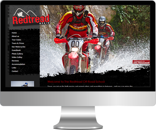 Creative Website & Print Design Services for businesses throughout Ulverston, Cumbria & the UK