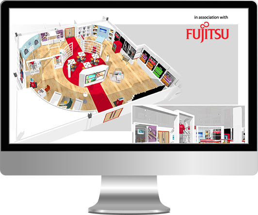 Website & Print Design Services throughout Ulverston, Cumbria & the UK
